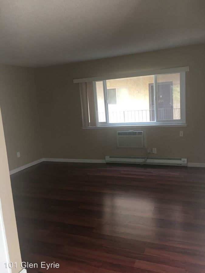 1 Bedroom 1 Bathroom Apartment for rent at 101 Glen Eyrie Avenue in San Jose, CA