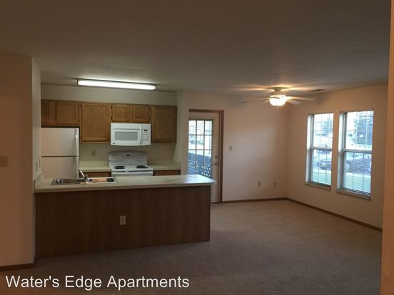 2 Bedrooms 2 Bathrooms Apartment for rent at 2500 Water's Edge Blvd in Columbus, OH