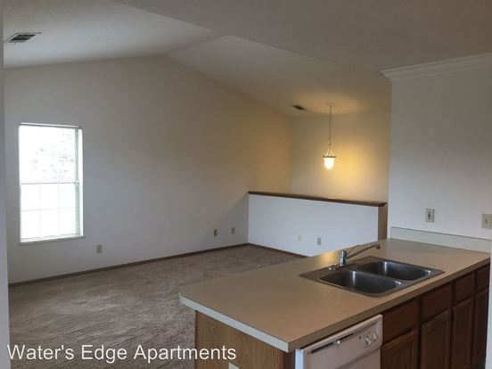 1 Bedroom 1 Bathroom Apartment for rent at 2500 Water's Edge Blvd in Columbus, OH