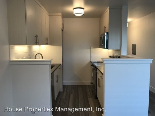 1 Bedroom 1 Bathroom Apartment for rent at 77 Bulkley Avenue in Sausalito, CA