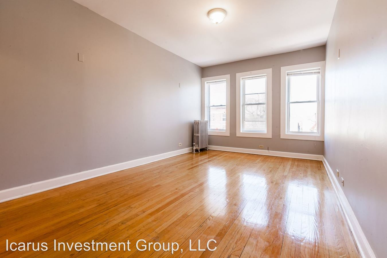 1 Bedroom 1 Bathroom Apartment for rent at 4344 S Ellis Ave in Chicago, IL