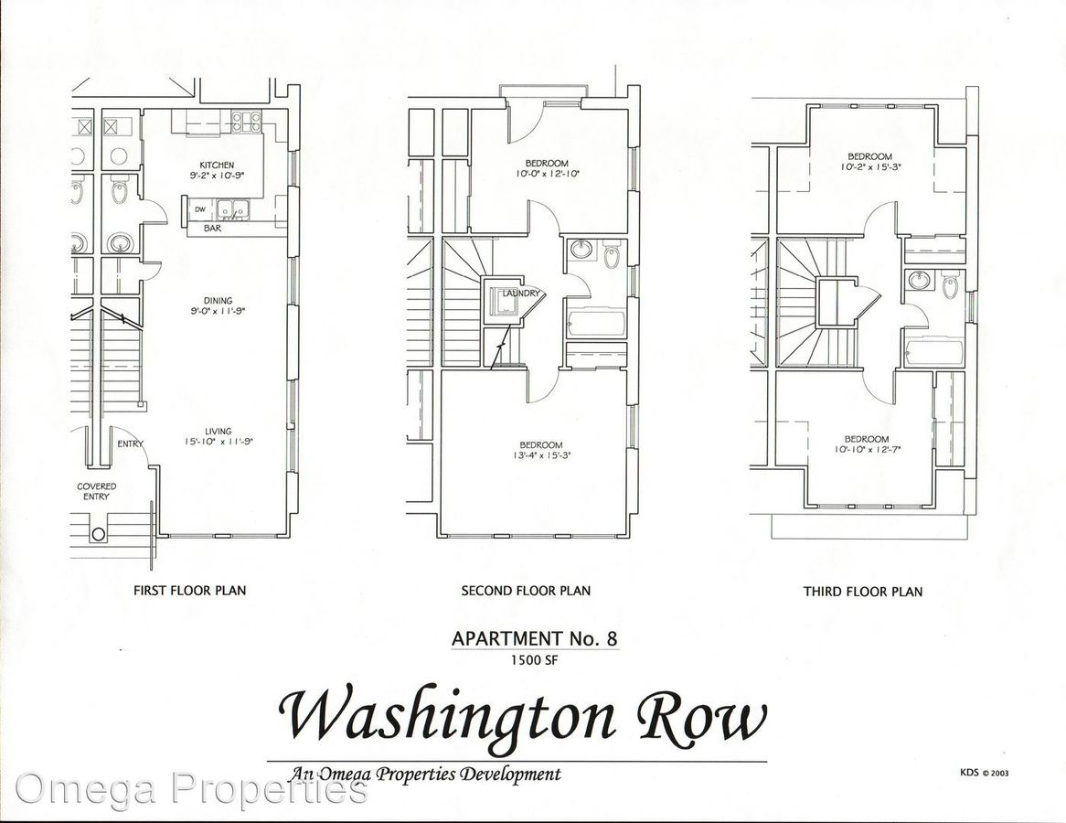 4 Bedrooms 2 Bathrooms Apartment for rent at 240 N. Washington St. in Bloomington, IN