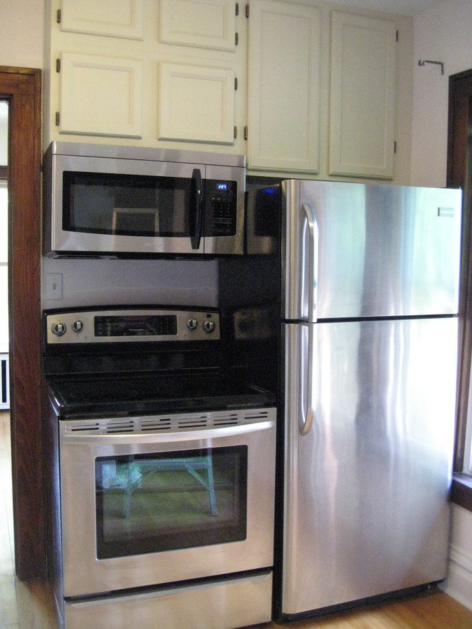 2 Bedrooms 1 Bathroom Apartment for rent at 2718 Sommers Ave in Madison, WI