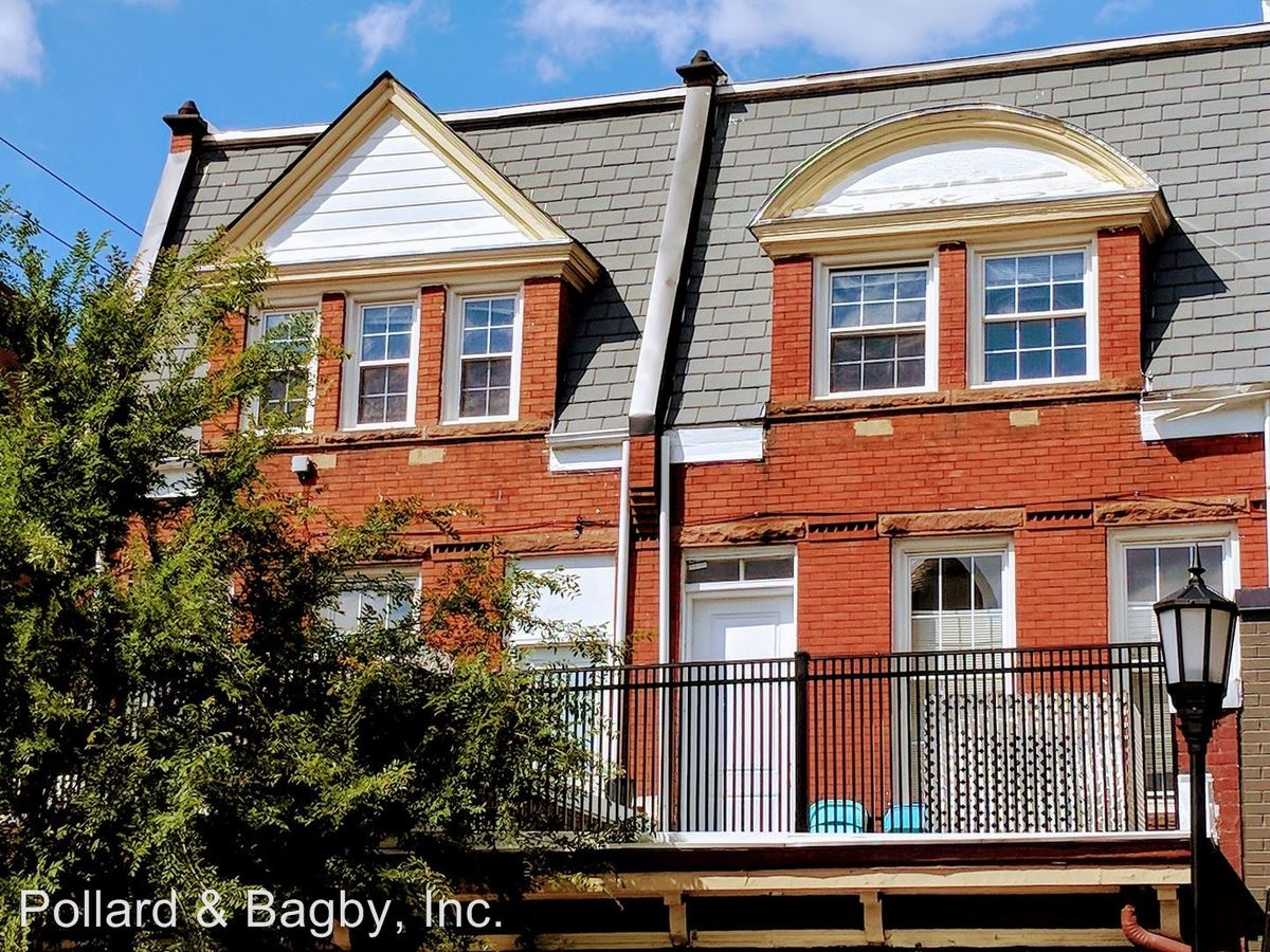 1 Bedroom 1 Bathroom Apartment for rent at 511 N. Harrison St. in Richmond, VA
