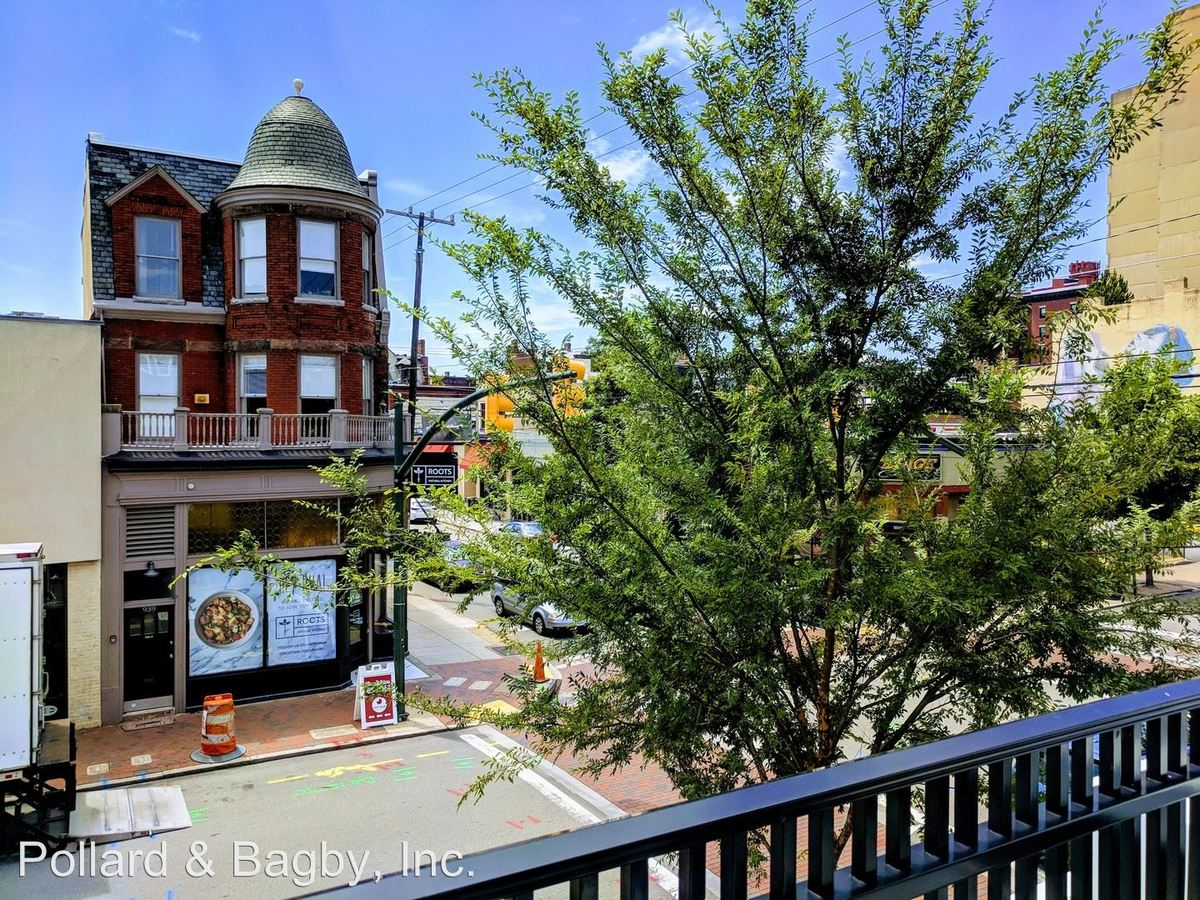 2 Bedrooms 1 Bathroom Apartment for rent at 511 N. Harrison St. in Richmond, VA