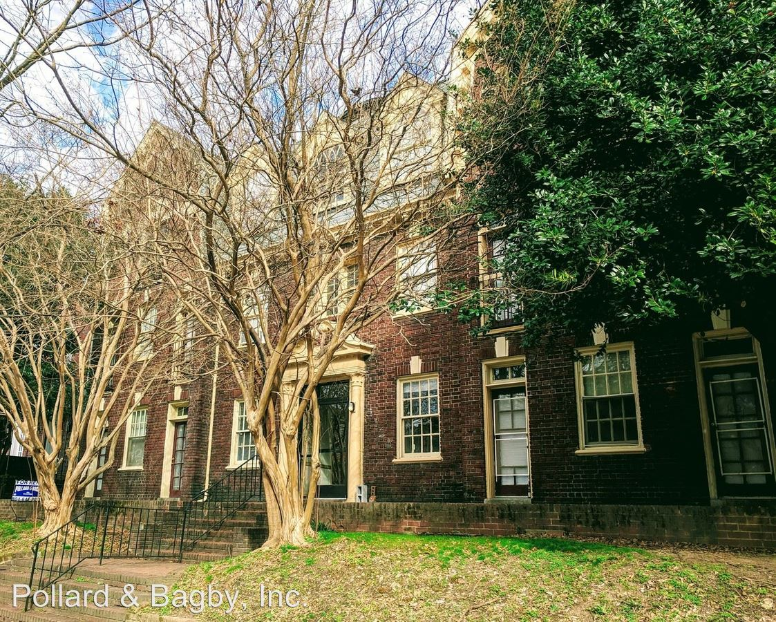 1 Bedroom 1 Bathroom Apartment for rent at 1128 W. Grace St. in Richmond, VA