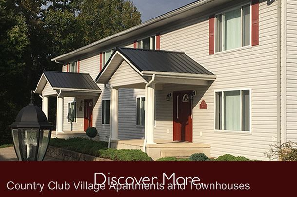 1 Bedroom 1 Bathroom Apartment for rent at 33 Pope Way in South Charleston, WV