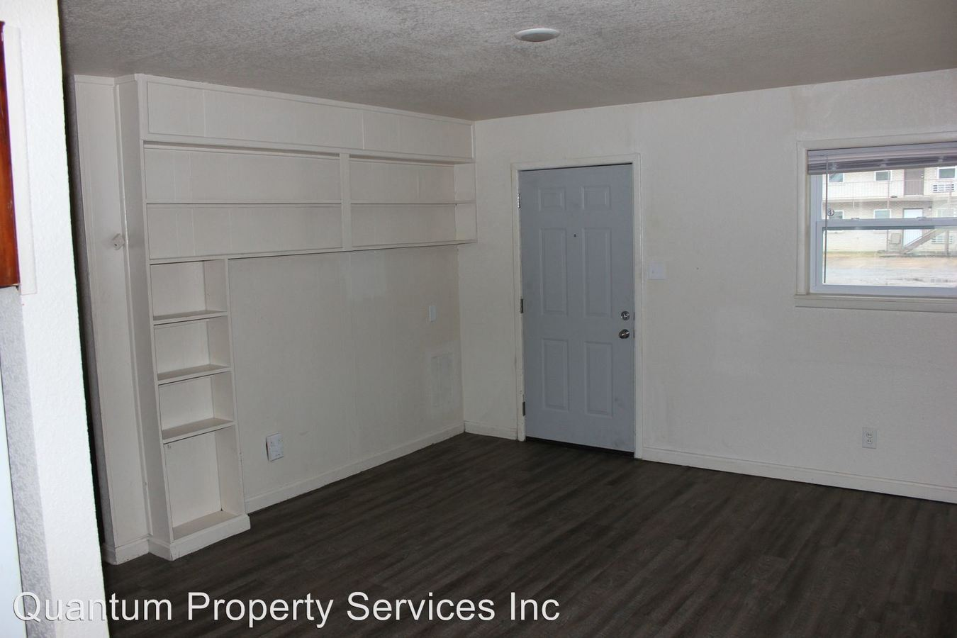 1 Bedroom 1 Bathroom Apartment for rent at 2801 Vicksburg in Fort Smith, AR