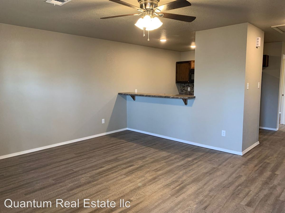 3 Bedrooms 2 Bathrooms Apartment for rent at 1609 South Q Sst in Fort Smith, AR