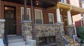 3106 N. Calvert St.