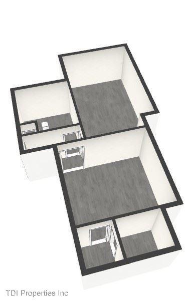 Studio 1 Bathroom Apartment for rent at 4144 W Adams Blvd in Los Angeles, CA