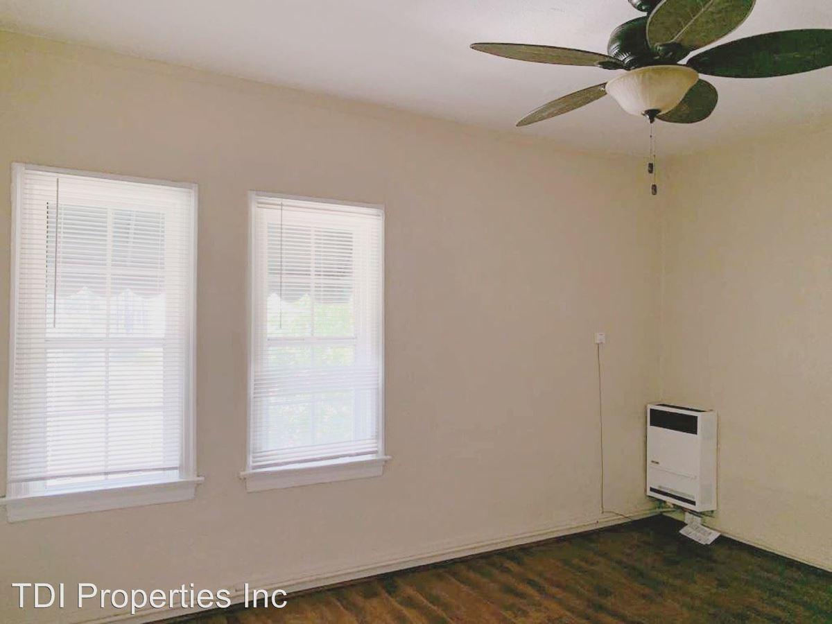 1 Bedroom 1 Bathroom Apartment for rent at 4144 W Adams Blvd in Los Angeles, CA