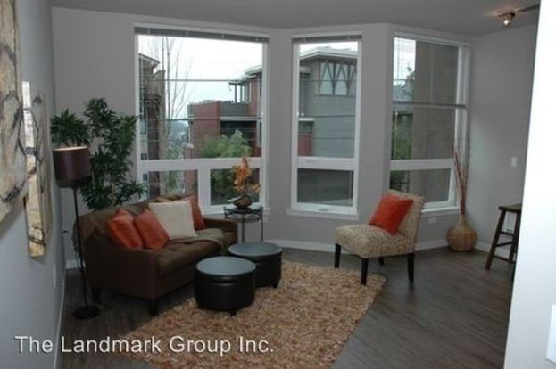 2 Bedrooms 2 Bathrooms Apartment for rent at 3104 South Day St. in Seattle, WA