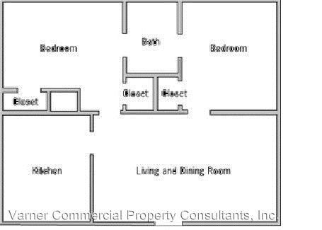 2 Bedrooms 1 Bathroom Apartment for rent at 5941 Willard Drive in Hanahan, SC
