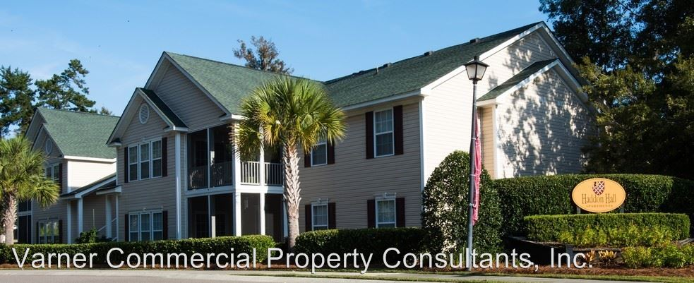2 Bedrooms 2 Bathrooms Apartment for rent at 1801 Haddon Hall Drive in Charleston, SC