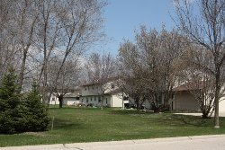 3 Bedrooms 3 Bathrooms Apartment for rent at 7573 & 7577 S 75th St in Franklin, WI