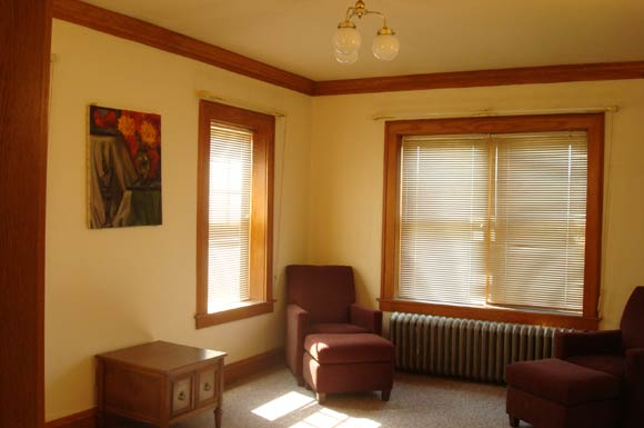 2 Bedrooms 1 Bathroom Apartment for rent at Franklin Arms Apartments in Milwaukee, WI