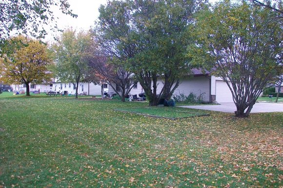 3 Bedrooms 2 Bathrooms House for rent at 7573 & 7577 S 75th Street in Franklin, WI