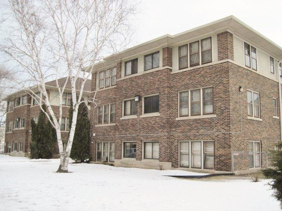 1 Bedroom 1 Bathroom Apartment for rent at 2933-2937 W. Wells St. in Milwaukee, WI