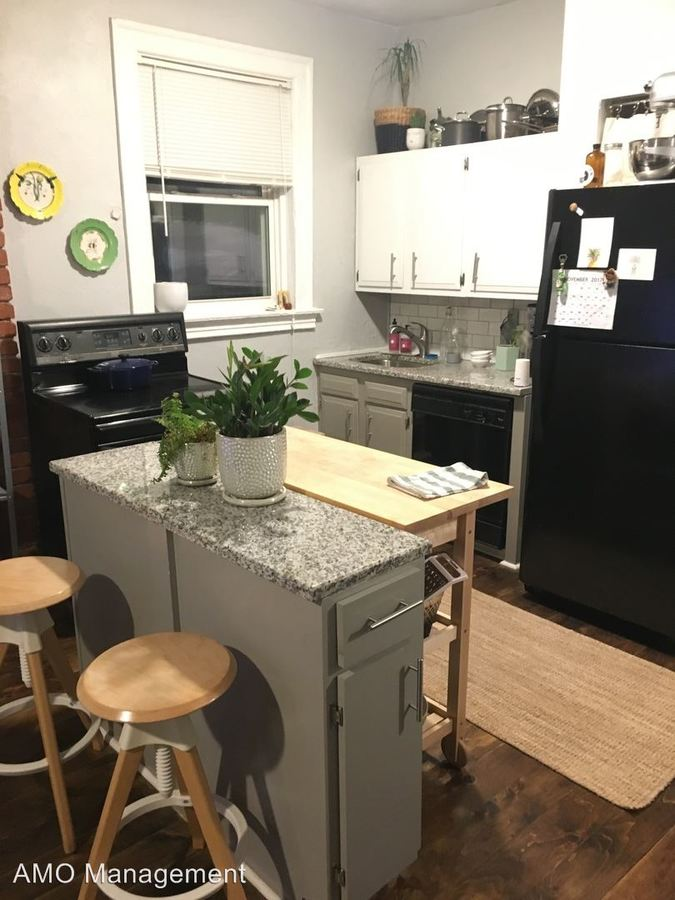 1 Bedroom 1 Bathroom Apartment for rent at 225 South Millvale Ave in Pittsburgh, PA
