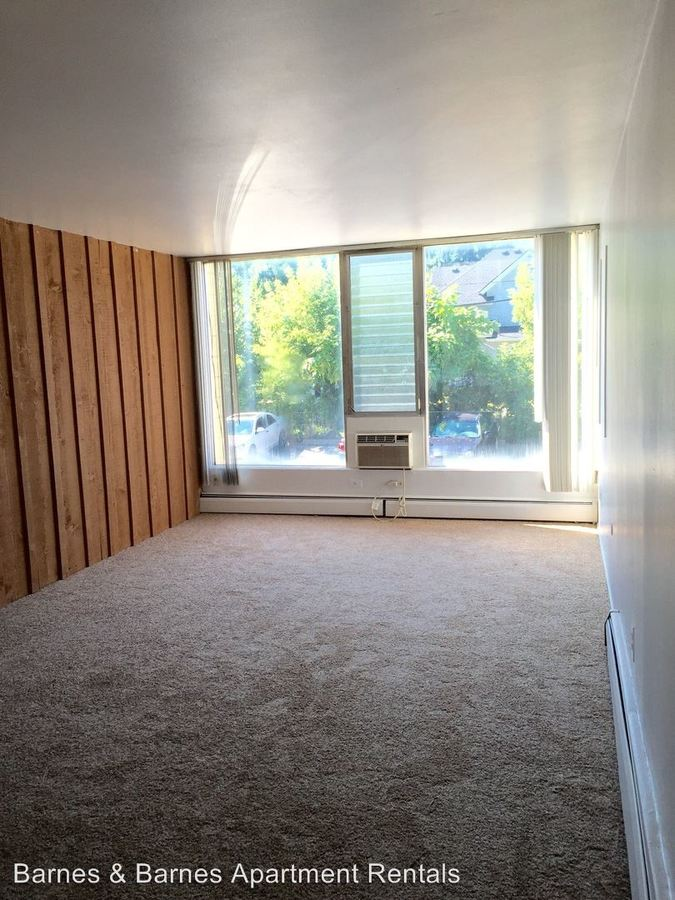 1 Bedroom 1 Bathroom Apartment for rent at 913 Washtenaw Ave in Ypsilanti, MI