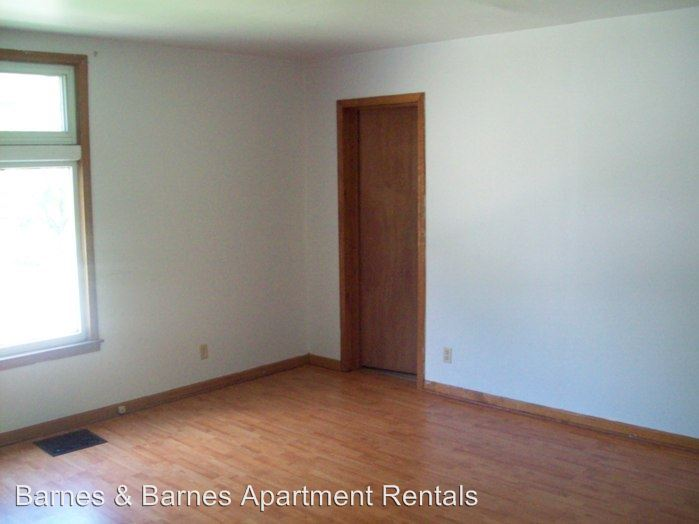 1 Bedroom 1 Bathroom Apartment for rent at 602 Pearl St in Ypsilanti, MI