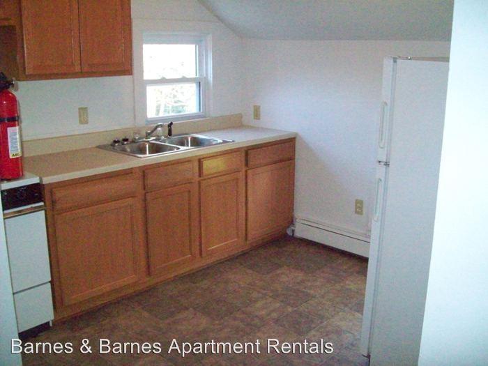 1 Bedroom 1 Bathroom Apartment for rent at 213 N. Hamilton St in Ypsilanti, MI
