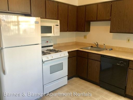1 Bedroom 1 Bathroom Apartment for rent at 609 Flint Rd. in Brighton, MI