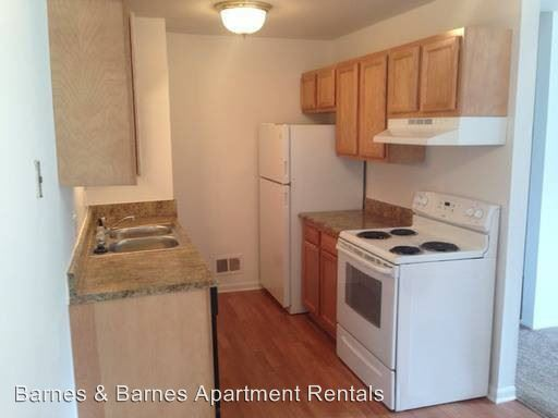 1 Bedroom 1 Bathroom Apartment for rent at 2756 Golfside Rd in Ann Arbor, MI