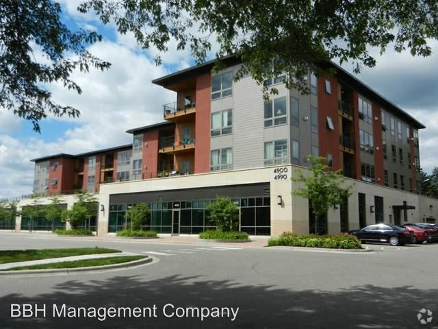 2 Bedrooms 2 Bathrooms Apartment for rent at 4910 West 77th Street in Edina, MN