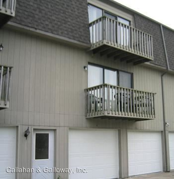 2 Bedrooms 1 Bathroom Apartment for rent at 1915 Waverly Ct. in Columbia, MO