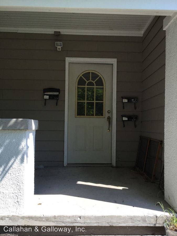 1 Bedroom 1 Bathroom Apartment for rent at 1409 Hinkson in Columbia, MO