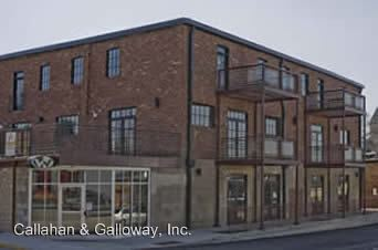 1 Bedroom 1 Bathroom Apartment for rent at 101 Orr St. in Columbia, MO