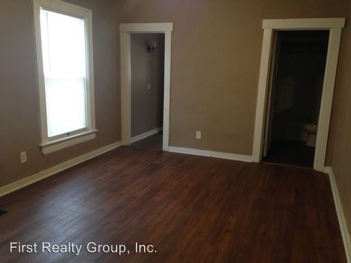 1 Bedroom 1 Bathroom Apartment for rent at 2658-2660-2660.5 Hazel Avenue in Dayton, OH