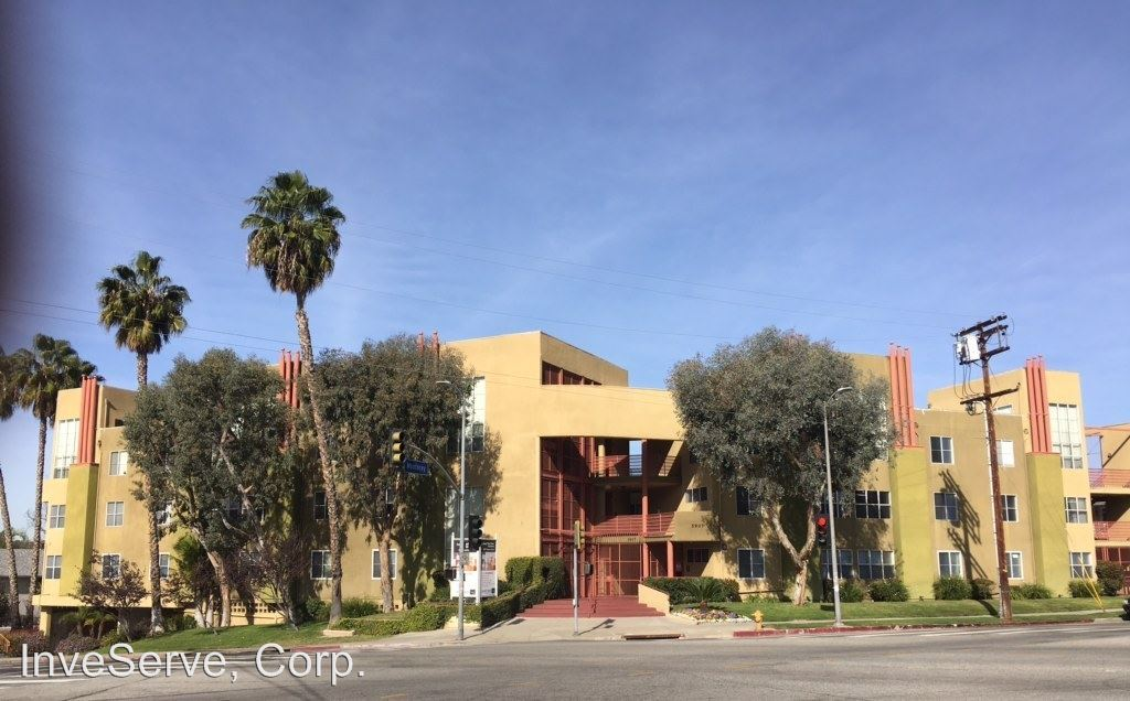 2 Bedrooms 2 Bathrooms Apartment for rent at 5907 Monterey Road in Los Angeles, CA