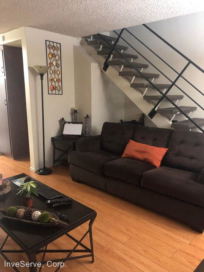 2 Bedrooms 1 Bathroom Apartment for rent at 311 San Marcos St. in San Gabriel, CA