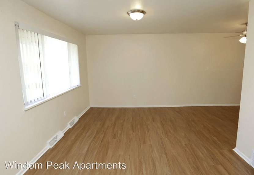 2 Bedrooms 1 Bathroom Apartment for rent at 120 E Grace Place in Denver, CO