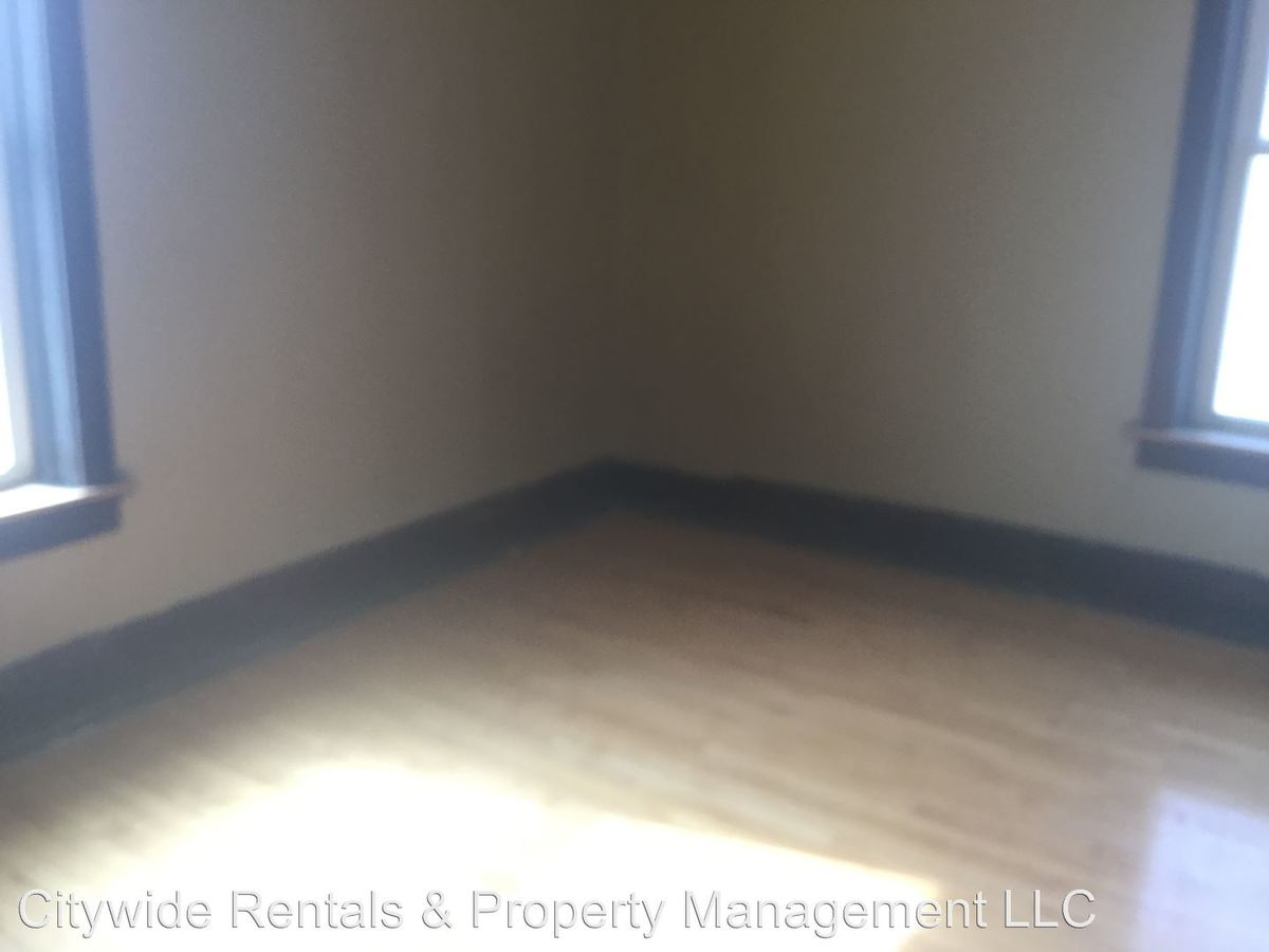 3 Bedrooms 1 Bathroom Apartment for rent at 2405 W. National Ave. in Milwaukee, WI