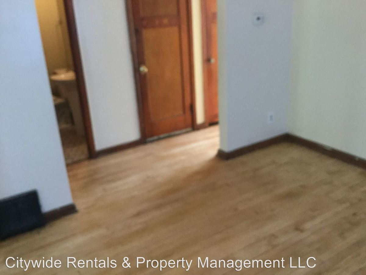 2 Bedrooms 1 Bathroom Apartment for rent at 2374 N Buffum St in Milwaukee, WI