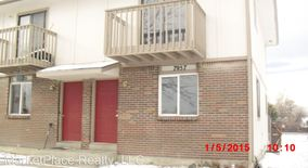 Similar Apartment at 7955 & 7957 Monaco Street Adams County