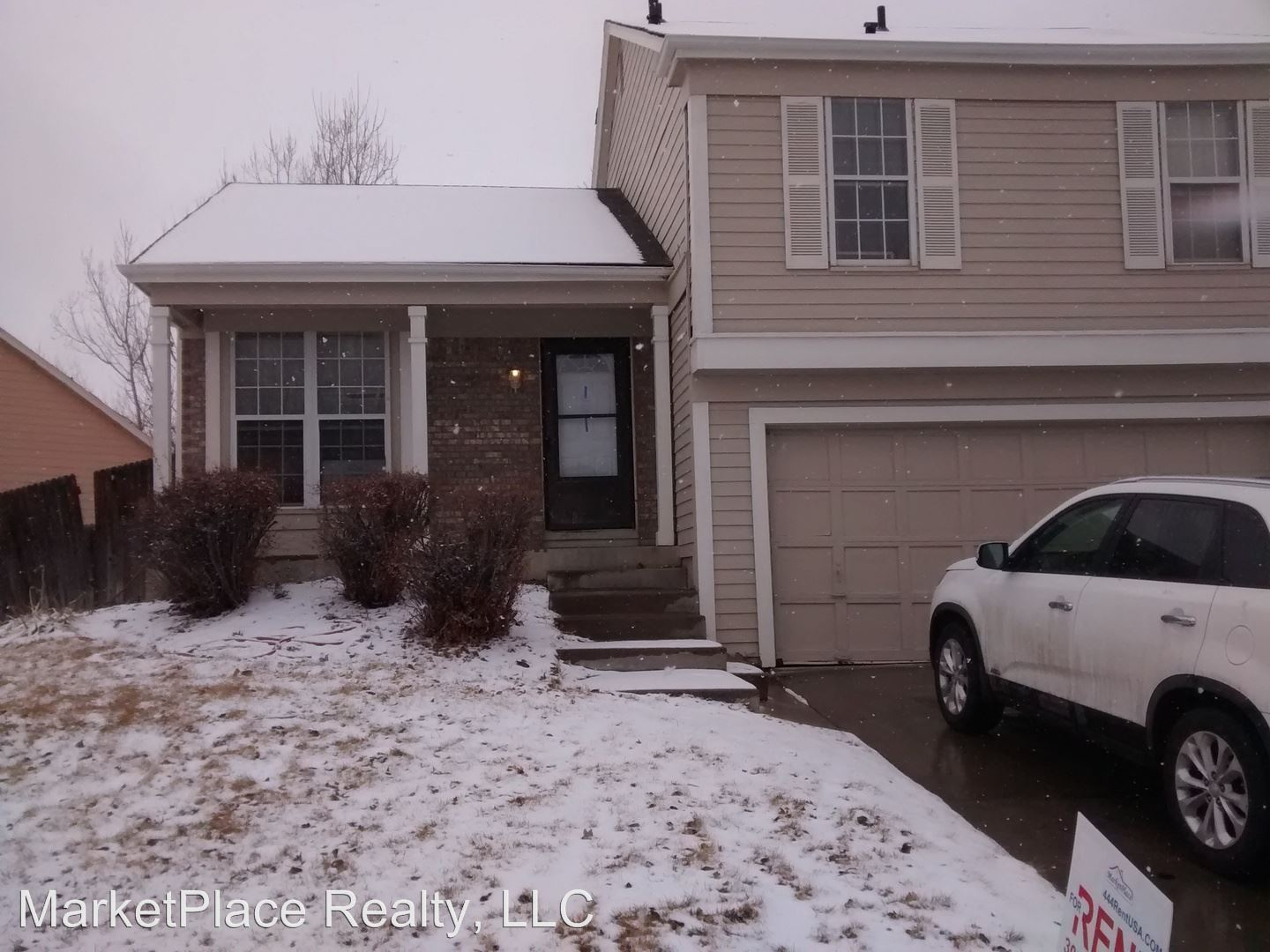 Similar Apartment at 20743 East 43rd Avenue Denver County