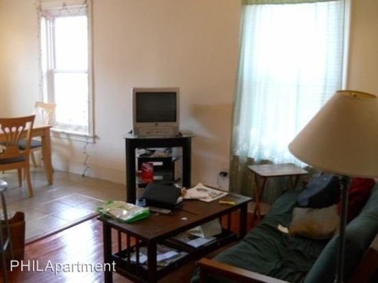 4 Bedrooms 2 Bathrooms Apartment for rent at 226 S 45th Street in Philadelphia, PA