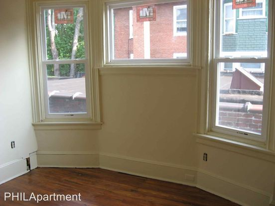 2 Bedrooms 1 Bathroom Apartment for rent at 226 S 45th Street in Philadelphia, PA