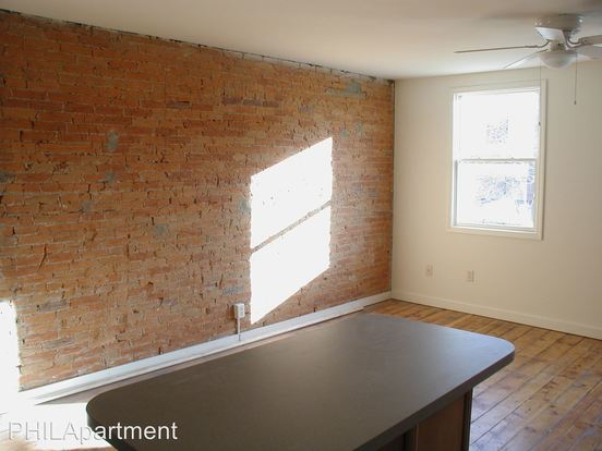 3 Bedrooms 2 Bathrooms Apartment for rent at 1713 Christian Street in Philadelphia, PA