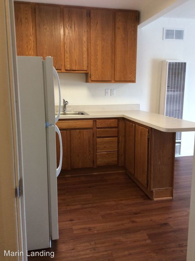 1 Bedroom 1 Bathroom Apartment for rent at 238 Merrydale Road in San Rafael, CA