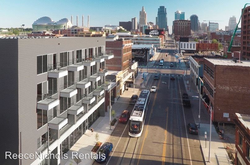 1 Bedroom 1 Bathroom Apartment for rent at 1914 Main Street in Kansas City, MO