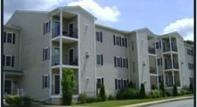 4801 North Main Street Apartment for rent in Fall River, MA