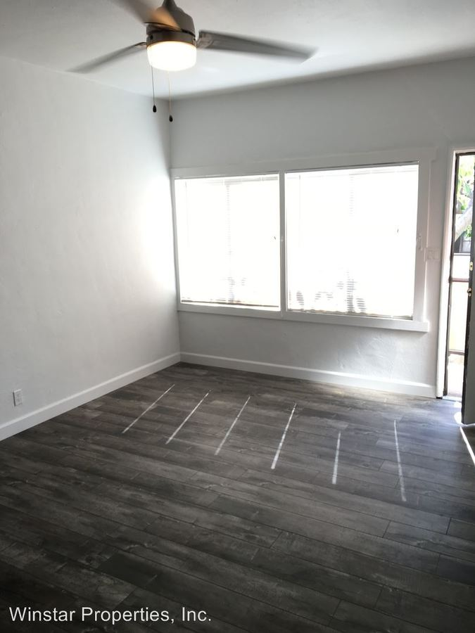 1 Bedroom 1 Bathroom Apartment for rent at 123 E. Windsor Rd. in Glendale, CA