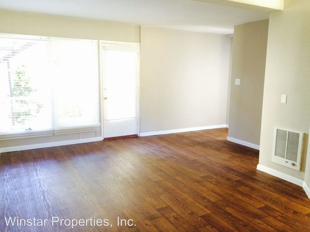 1 Bedroom 1 Bathroom Apartment for rent at 405 N. Madison Ave in Pasadena, CA