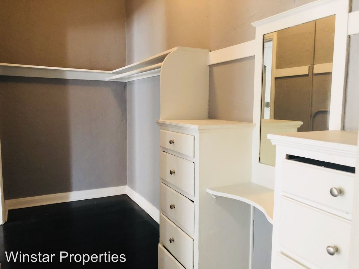1 Bedroom 1 Bathroom Apartment for rent at 854 S. Oxford Ave in Los Angeles, CA